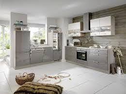 gloss 2 zeilen küche