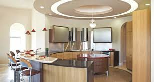Pop Fall Ceiling Design Dining Room Interior Modern On For