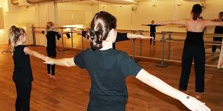 le chorégraphique cours de danse à 11 modern jazz