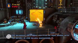 That Sinking Feeling Lego Marvel Minikit by Lego Marvel Super Heroes La Caza A La Cabeza Roja 1 3 Youtube