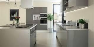 cuisine blanche mur taupe cuisine blanche mur taupe 8 la cuisine marron inspiration cuisine