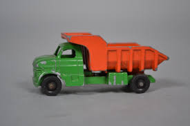 Lone Star Tuf Tots Big L Dump Truck No.607