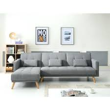 canapé convertible angle droit canap lit scandinave inspirant canape lit d angle related post