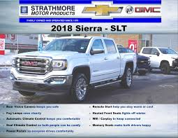 100 1959 Gmc Truck For Sale 2018 GMC Sierra 1500 For Sale At Strathmore Motor Products