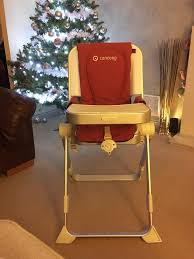 Concord Spin High Chair   In Newark, Nottinghamshire   Gumtree Little Helpers Fun Pod High Chair In Carlton Nottinghamshire Gumtree Concord Spin Highchair Orange Amazoncouk Baby High Cushion For Stokke Tripp Trapp Miffy Fundas Bcn Raven Black Co Pin Oleh Jooana Di Evolusion Design Concept Pinterest Cool Baby Bestchoiceproducts Inversion Table Pro Deluxe Fitness Chiropractic Epic Furnishings Llc Futon Chair Wayfair Tidy Tot Bib Tray Kit Sage Green With Travel Bag Gremlins And Robin Offord Flickr Affordable Fniture Midrange Stores That Wont Break The Bank Folding Creamalinium South East Chairs Accsories Babyography