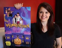 Halloweentown 5 Cast by Kimberly J Brown Officialkjb Twitter