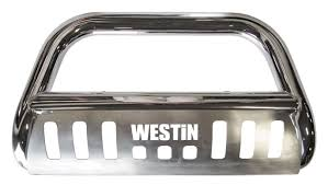 100 Push Bars For Trucks Westin E Series Bull Polished Stainless Or Black