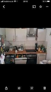 ebk einbauküche küche zu verschenken in rosenheim