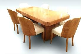 Full Size Of Art Deco Dining Table For Sale Australia And Chairs Uk Tables Decorating Outstanding