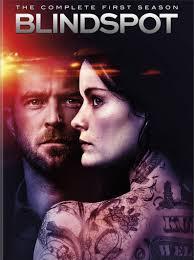 Blindspot DVD Release Date