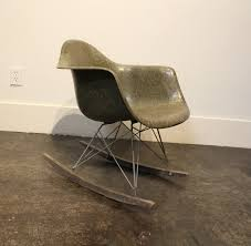 Charles & Ray Eames For Herman Miller RAR Rocking Chair, 1950's ... Cheap Modern Rocking Chair Find Joseph Allen Wayfair Concrete Rocking Chair Lichterloh Baby Czech Republic 1950s American Gf058wy Sold Reviews Joss Main Allmodern Aries Milo Baughman Style Chrome Mid Century