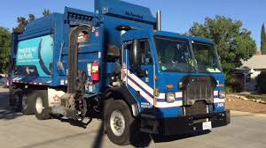 100 Garbage Truck Youtube Republic Services S Route Mix Up Friday YouTube