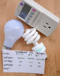 shedding light on energy efficient bulbs science project