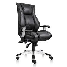 Smugdesk Ergonomic Office Chair Lumbar Support Mesh Chair Computer Swivel  Task Chair With...