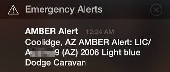 How to Disable AMBER Alerts on the iPhone