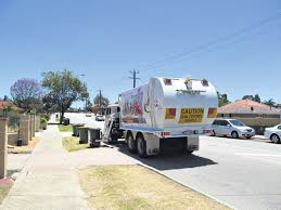 City Purchases New Rubbish Trucks - Your Local Examiner