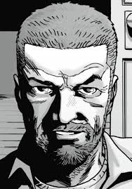 Hit The Floor Characters Wiki by Rick Grimes Comic Series Walking Dead Wiki Fandom Powered By