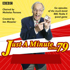 Just A Minute Series 79