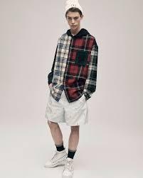 Spring 2017 Menswear Fashion Shows