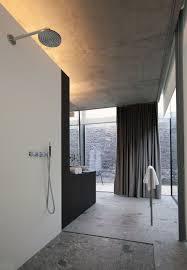 Simple Open Plan Bathroom Ideas Photo by Best 25 Grey Open Plan Bathrooms Ideas On Blue Open
