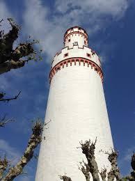 white tower sky bad homburg pikist