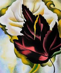 609 best Art of Georgia O Keeffe images on Pinterest