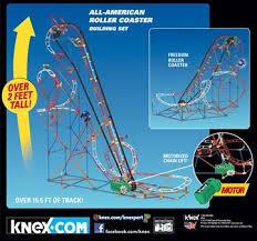 Step2 Roller Coasters Wagons U0026 by Toy Roller Coaster Building Sets K U0027nex Www Knex Com Creative