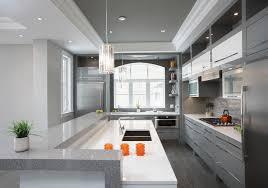 White Kitchen Idea 70 Gray Kitchen Ideas Photos Home Stratosphere