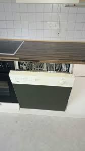 küche ohne abzugshaube herd und zeranfeld