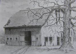 Drawn Landscape Pencil Sketch - Pencil And In Color Drawn ... The Art Of Basic Drawing Love Pinterest Drawing 48 Best Old Car Drawings Images On Car Old Pencil Drawings Of Barns How To Draw An Barn Farm Weather Stone Art About Sketching Page 2 Abandoned Houses Umanbn Pen And Ink Traditional Guild Hidden 384 Jga Draw Print Yellowstone Western Decor Contemporary Architecture Original By Katarzyna Master Sothebys
