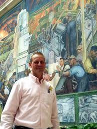 Diego Rivera Rockefeller Mural by About Detroit U2026did You Know Pepperjack Interiors
