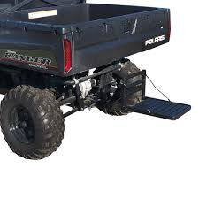Great Day® UHS300 - Black Hitch Step For 2