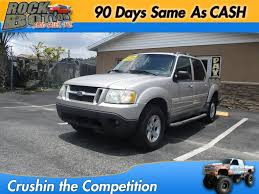 2005 Ford Explorer Sport Trac For Sale Nationwide - Autotrader Buy Here Pay 2007 Ford Explorer Sport Trac For Sale In Hickory 2001 Overview Cargurus Used 2004 Puyallup Wa 98371 R S Auto Sales Llc Mt Washington Ky 2008 Limited West Kelowna 2005 Sport Trac Wfb68152 Hartleys And Rv 2010 Sale Edmton For St Paul Mn 2003 Savannah Ga Nationwide Autotrader