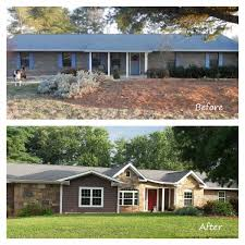100 Ranch Renovation Style Remodel Before And After HOUSE PHOTOS Ideas