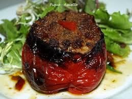 cuisiner les poivrons rouges poivrons rouges farcis a l ancienne pique assiette
