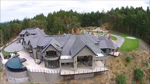 100 Modern Homes Victoria 6720 Willis Point Road S Finest Luxury Estate With Helipad