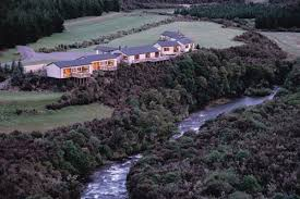 16000 Acres Of Spectacular New Zealand Wilderness And Landscaped Gardens Poronui Is Ideal For That Picturesque Rustic Setting