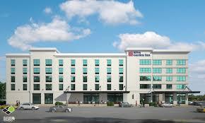 Construction begins for $16 million Hilton Garden Inn on Bienville