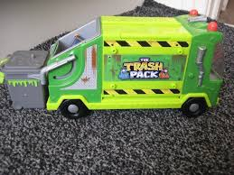 The Trash Pack Rubbish Truck | In Lewisham, London | Gumtree