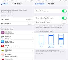 How to Hide Sensitive Notifications From Your iPhone s Lock Screen