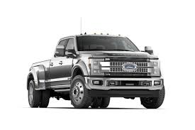 100 Dually Truck For Sale 2019 D Super Duty F450 Platinum Model Highlights Dcom