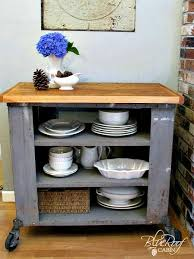 Primitive Kitchen Decorating Ideas by Diy Primitive Kitchen Island Pinterest Primitive Kitchen Island
