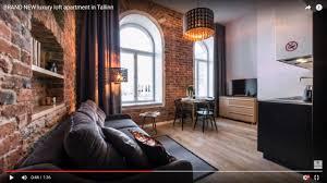 100 Loft 44 Luxury Loft Apartment In Tallinn Love Visit Explore London