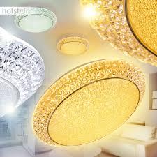 deckenleuchten fernbedienung flur decken leuchten led wohn