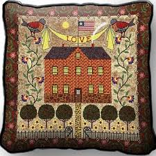 Country Style Throw Pillows Buy At Snugglebug And Throws Snugglebugpillowsandthrows