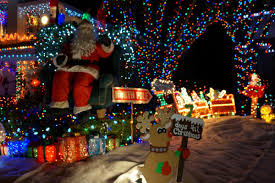 Christmas Tree Lane Pasadena Hastings Ranch by Los Angeles Holiday Activities U0026 Events Guide No Back Home