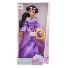 Disney Animators Collection Pocahontas Doll 16 ShopDisney