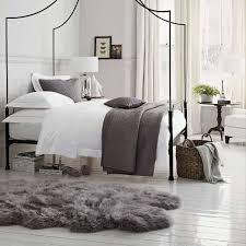 schlafzimmer boden ideen mit teppichböden holzböden und