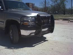 100 Truck Grill Guard FRONTIER TRUCK GEAR 200201004 74899 PicClick