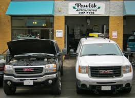 GMC Trucks, Chevy Trucks | Pawlik Automotive, Vancouver, BC